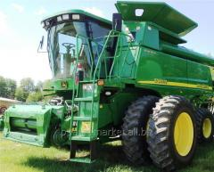 Combines previously used