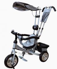 Велосипед 3-х колесный Mini Trike (шоколад)