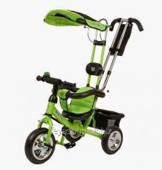 Велосипед 3-х колесный Mini Trike (зеленый)