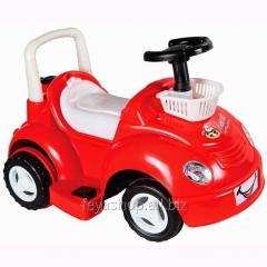 Electromobiles for children's