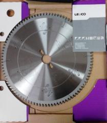 Форматные дисковые пилы Leuco G6