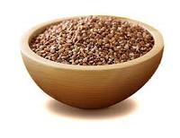 Buckwheat (fried)