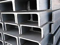 Hot-rolled channel steel