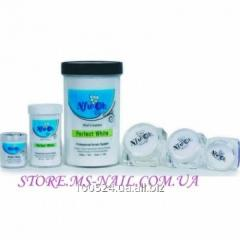 White Nfu.Oh powder of the Perfect series, 14 g