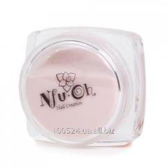 White Nfu.Oh powder of the Perfect series, 85 g