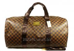 Traveling bag, sac of LOUIS VUITTON 41412 of a