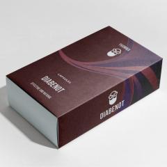Препарат DiabeNot ДиабеНот двухфазное средство для борьбы с диабетом