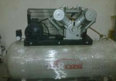 Piston compressor SB4/F-500.LT 100 (Remeza)