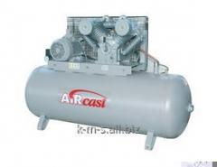 Piston compressor SB4/F-500.LT 100 (Remeza)