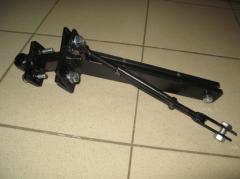 Hitch rotary for any motor-blocks