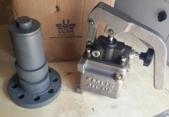 "The ground hydraulic valve 2 ""3"""