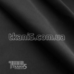 Fabric Specialist fabric serge (black) 5427