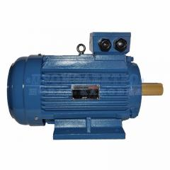 Электродвигатель АИР112MB6 - 4кВт 1000 об/мин Лапа