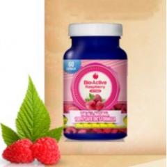 Kapszulák BioActive Raspberry (Bioektiv Raspberri)