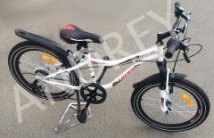 Велосипед Ardis Rocky Boy 20 NEW 2016 детский,