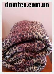 Blanket wadded 145х210