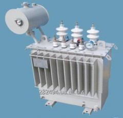 KVA TM-25-63 transformers