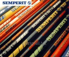 Рукав SEMPERIT М60х4,L TM3 DN38 газовый шланг с