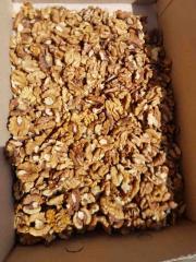 Грецкий орех 1\2 светло пшеничная