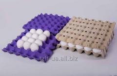 Trays for eggs Kargo (CARGO)