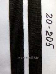 Band knitted edging art. 20-205