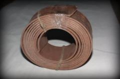 Tape brake EM-K, GOST 15960