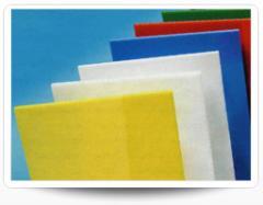 Полистирол листовой(GPPS) оптом от Каскад-Пластик,