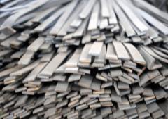 Полосы стальные, купить стальную полосу, оптовые и