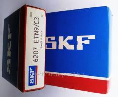 Подшипник SKF 6207 ETN9\C3 (76-207) код...