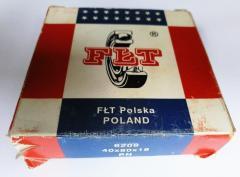 Подшипник FLT 6208 (208) код товара 1480