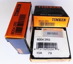 TIMKEN 6004 2RS bearing (180104)/TIMKEN 6004 ZZ (80104) product code of 1495