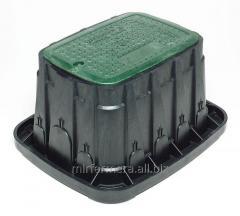 Valve boxes (wells)