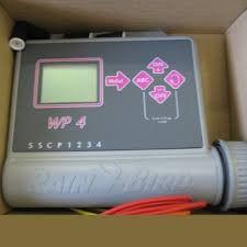Автономный контроллер для полива WP - 4