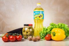 BonLife 100 refined sunflower oil.