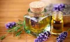 Essential oils of 100%
