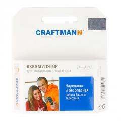 JOINT STOCK BANK Craftmann HTC Chacha