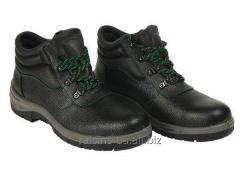 Special footwear. Boots oilproof (Poland) are