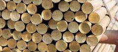 Круг бронзовый БрОЦС 5-5-5 ф130мм