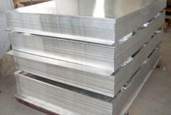 Лист алюминиевый А5М 0, 5 х1500х3000 мм