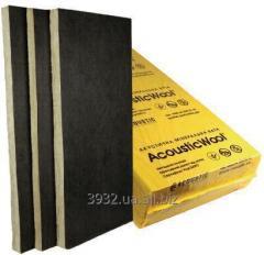 AcousticWool Sonet P акустическая минеральная вата