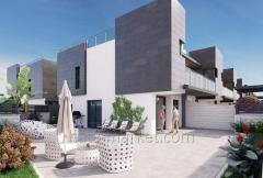 House in a beautiful area of Orihuela Costa