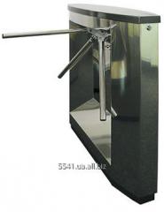 El torniquete automático tumbovyy la forma ` el Grande`