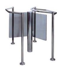 Turnstile rotor semi-growth 'Askold'