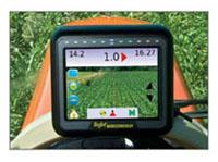 Teejet Matrix 570G GPS course indicator