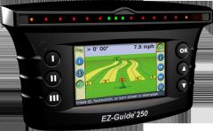 Система параллельного вождения Trimble AgGPS EZ-Guide 250