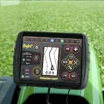 GPS-курсоуказатель Teejet CenterLine 230BP 1.07