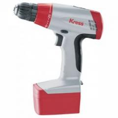 KRESS 108 ABL (12090719) screw gun