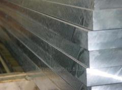 Plate aluminum dural 16kh1520kh3020mm