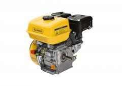 Двигатели (кроме транспортных и паросиловых)