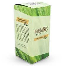 Wheatgrass (витграсс) – витамины для волос